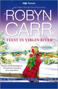 Feest in Virgin River