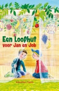 Een loofhut voor Jan en Job