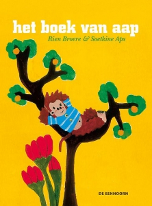 Het boek van Aap