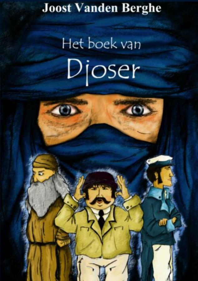 Het boek van Djoser