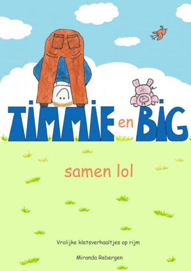 Timmie en Big