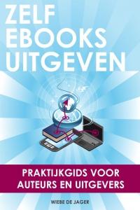 Zelf ebooks uitgeven