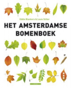 Het Amsterdamse bomenboek