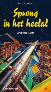 Sprong in het heelal-operatie Luna