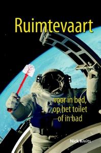 Ruimtevaart voor in bed, op het toilet of in bad
