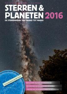 Sterren & Planeten 2016