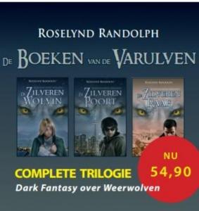 Trilogie: De boeken van de Varulven