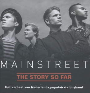 Mainstreet the story so far