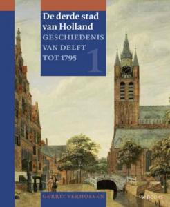 Geschiedenis van Delft tot 1795