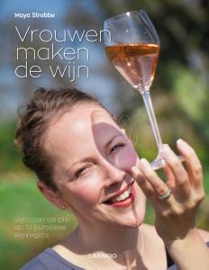 Vrouwen maken de wijn (E-boek - ePub-formaat)