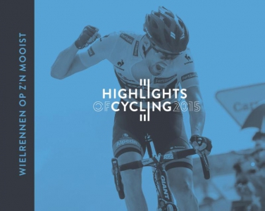 Highlights of cycling