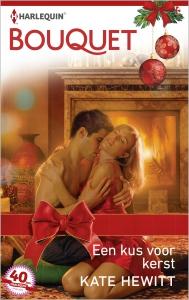 Een kus voor kerst