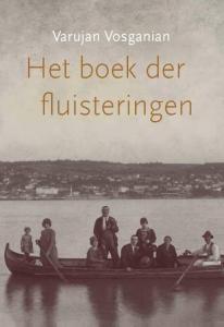 Het boek der fluisteringen