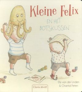 Kleine Felix en het botskussen