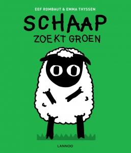 Schaap zoekt groen (E-boek - ePub-formaat)