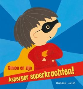Simon en zijn asperger superkrachten!