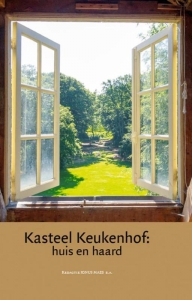 Kasteel Keukenhof: huis en haard