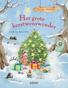 Het grote kerstwenswonder