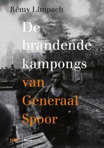 De brandende kampongs van generaal spoor