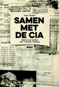 Samen met de CIA