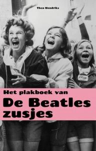Het plakboek van de Beatles-zusjes