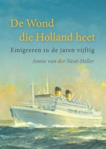 De Wond die Holland heet