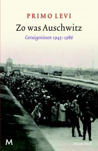 Zo was Auschwitz