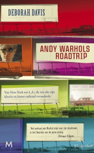 Andy Warhols roadtrip