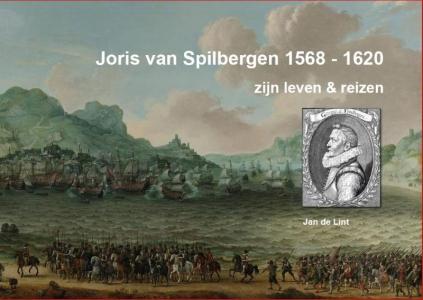 Joris van Spilbergen 1568-1620