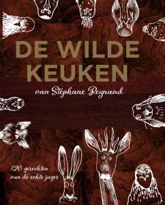 De wilde keuken_Stephane Reynaud