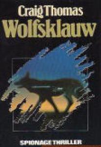 Wolfsklauw