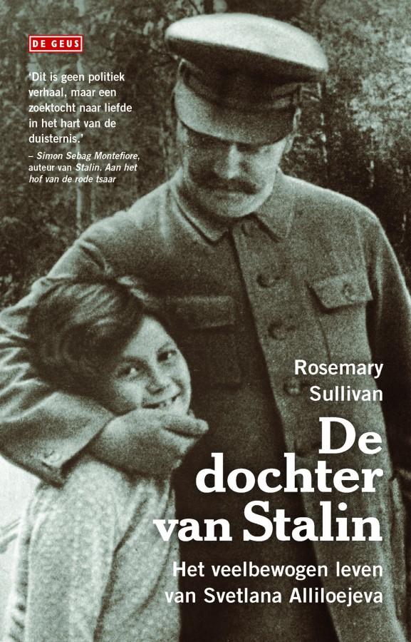 De dochter van Stalin