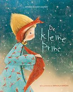 De Kleine Prins - Het echte verhaal