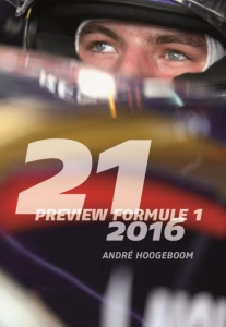 Preview Formule 1, 2016