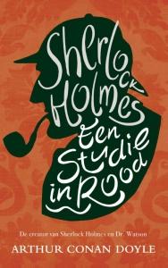 Sherlock Holmes - Een studie in rood