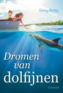 Dromen van dolfijnen