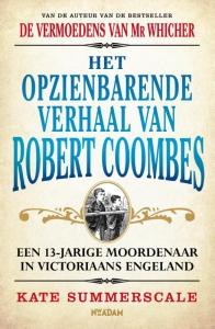 Het opzienbarende verhaal van Robert Coombes