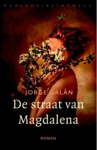 De straat van Magdalena