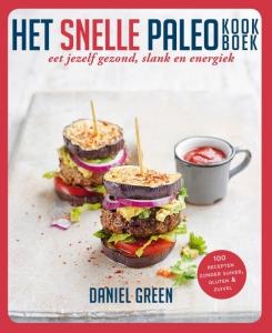Het snelle paleo-kookboek