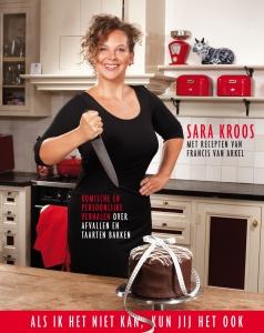 Cover_SaraKroos_voorzijde