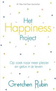Het happiness project