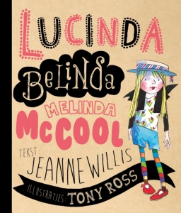 Lucinda Belinda