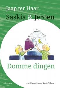 Saskia en Jeroen - Domme dingen