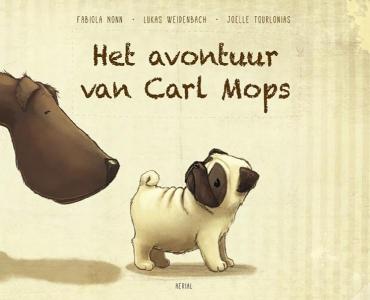 Het avontuur van Carl Mops
