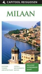 Capitool Milaan & de Meren