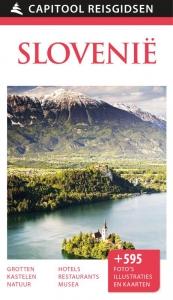 Capitool Slovenië