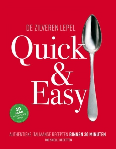 De zilveren Lepel Quick & Easy
