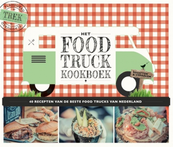 Het food Truck Kookboek