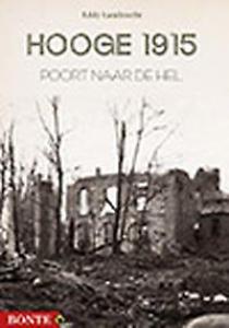 Hooge 1915 poort naar de hel