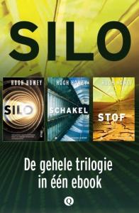 Silo-trilogie